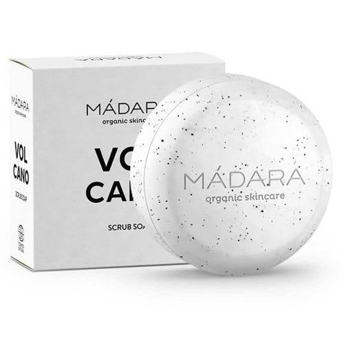 Madara Volcano Scrub Soap (90g)