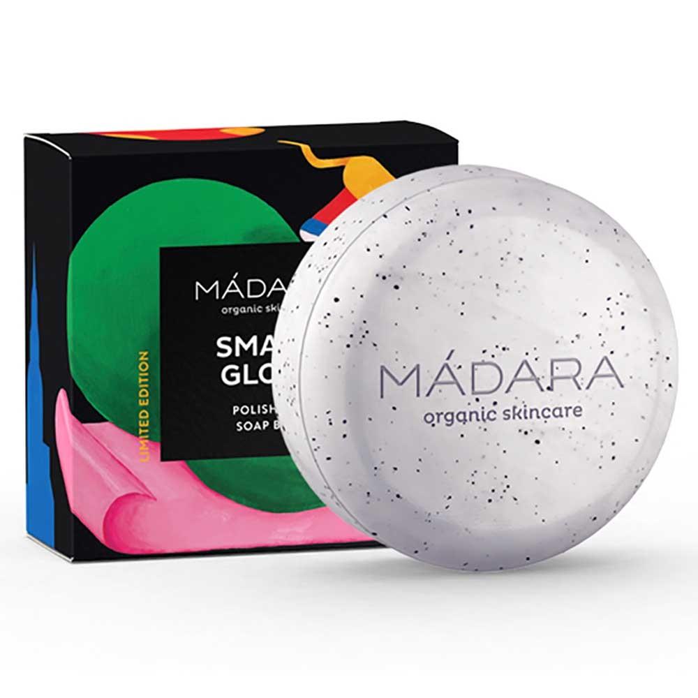 Madara Smart Glow Polishing Soap Bar (90g)