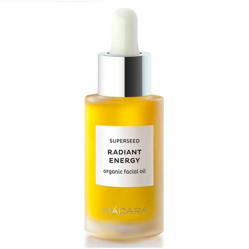 Madara Superseed Radiant Energy Facial Oil (30ml)