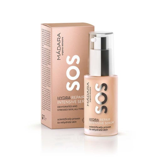 Madara SOS Hydra Repair Intensive Serum (30ml)