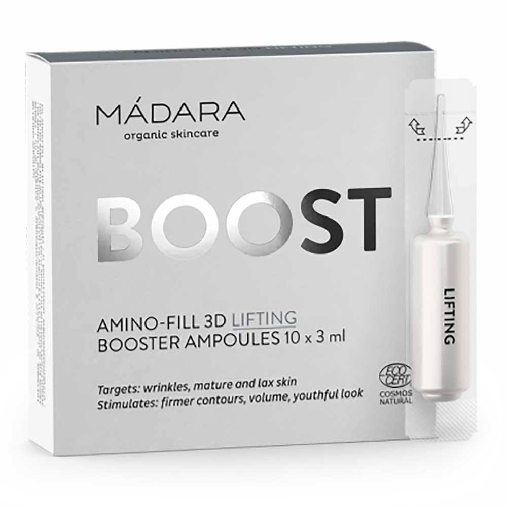 Madara Amino-Fill 3D Lifting Booster Ampoules (30ml)