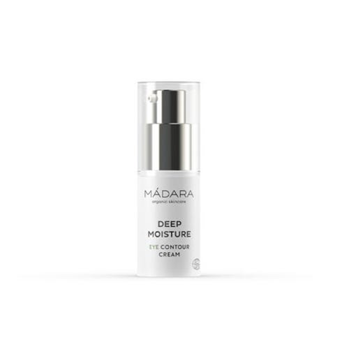 Madara Deep Moisture Eye Contour Cream (15ml)