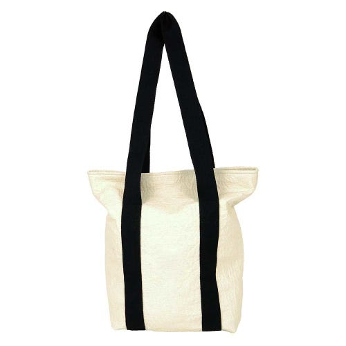 Maravillas Piñatex Tote Bag Natural