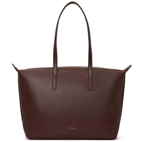 Matt & Nat Abbi Tote - Woodland
