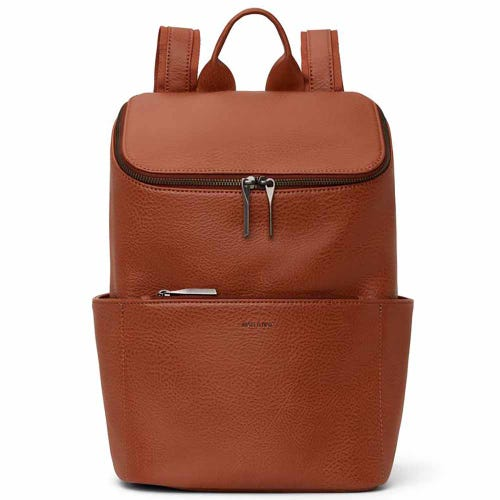 Matt & Nat Brave Backpack - Chai