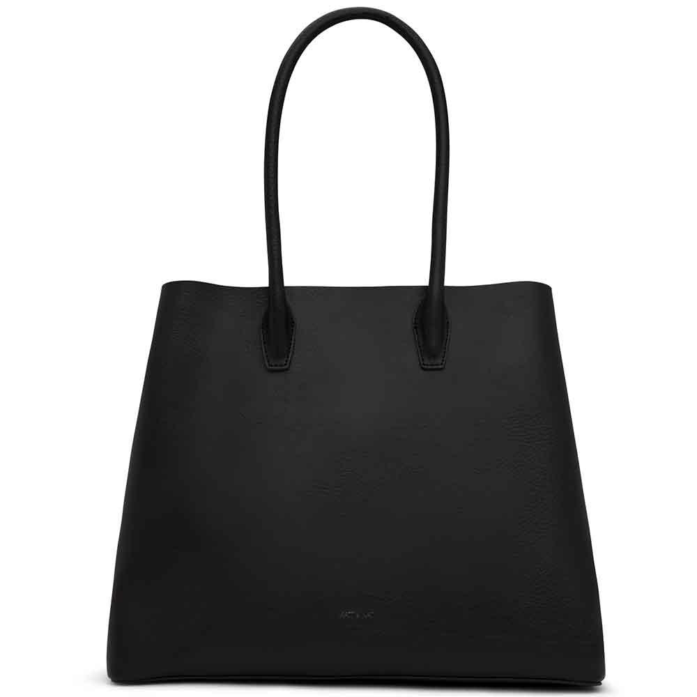 Matt & Nat Krista Satchel Bag - Black
