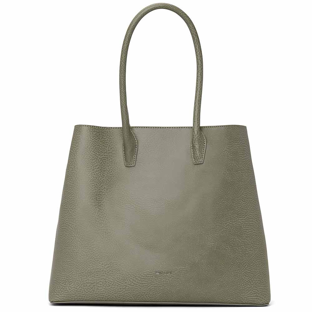 Matt & Nat Krista Satchel Bag - Matcha