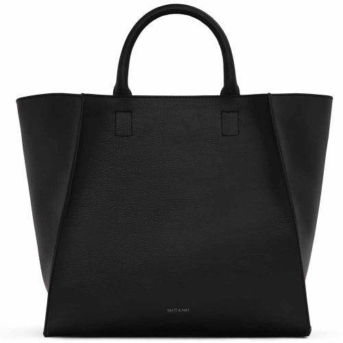Matt & Nat Loyal Tote - Black