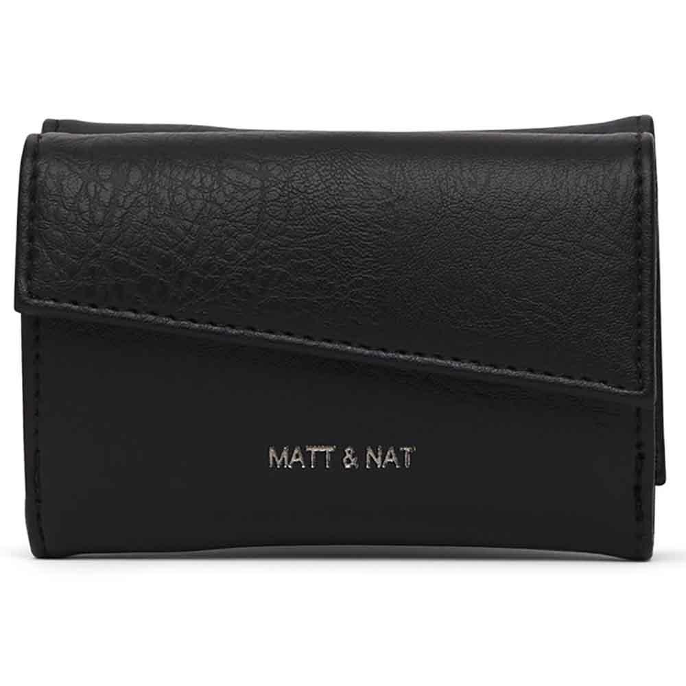 Matt & Nat Tani Wallet - Black