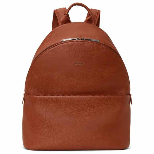 Matt & Nat July Backpack - Chai