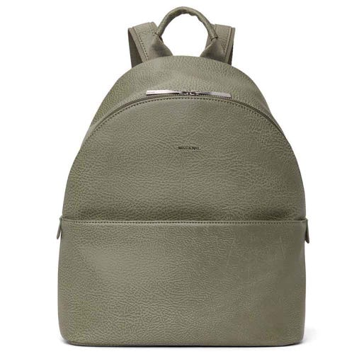 Matt & Nat July Backpack - Matcha