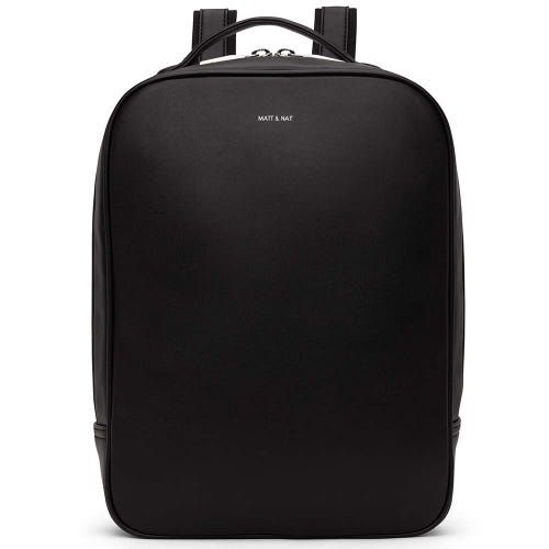 Matt & Nat Alex Backpack - Mulberry