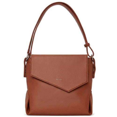 Matt & Nat Monkland Hobo Bag - Chai