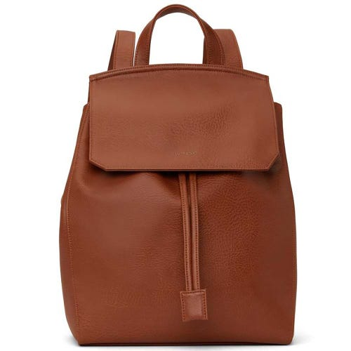Matt & Nat Mumbai Backpack - Chai