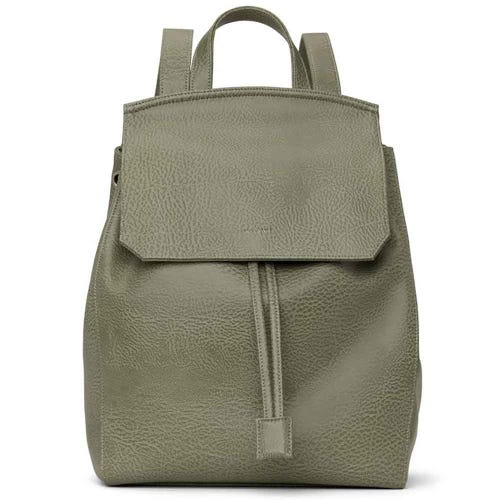 Matt & Nat Mumbai Backpack - Matcha