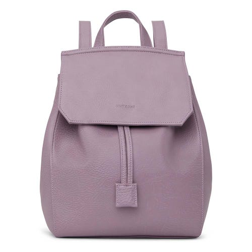 Matt & Nat Mumbaism Backpack - Amethyst