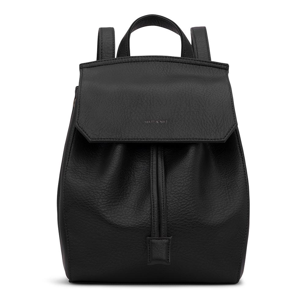 Matt & Nat Mumbaism Backpack - Black