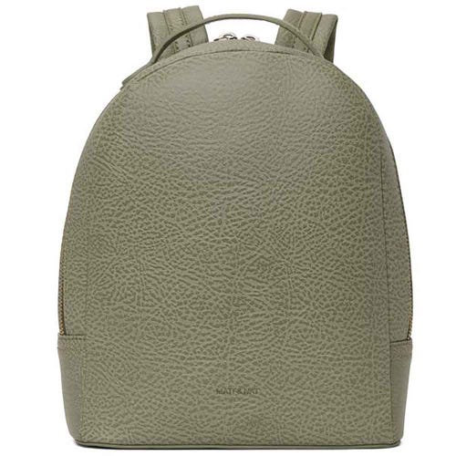 Matt & Nat Olly Backpack - Matcha