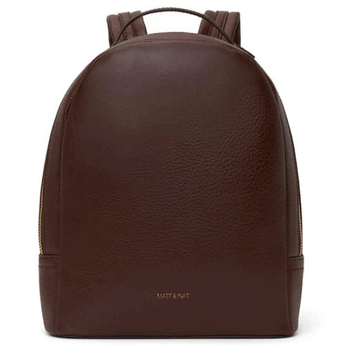 Matt & Nat Olly Backpack - Woodland