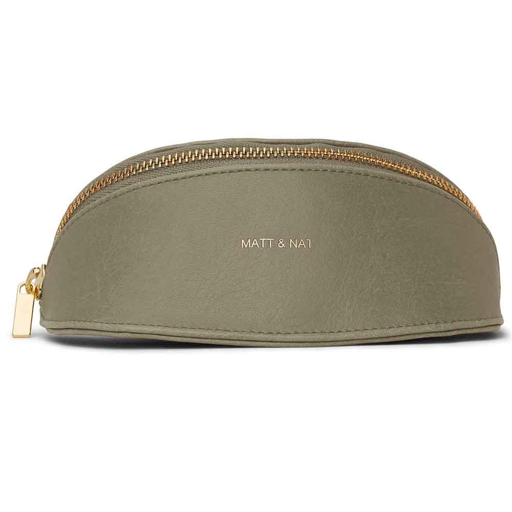 Matt & Nat Solar Sunglasses Case - Heirloom