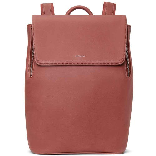 Matt & Nat Fabi Backpack - Heirloom