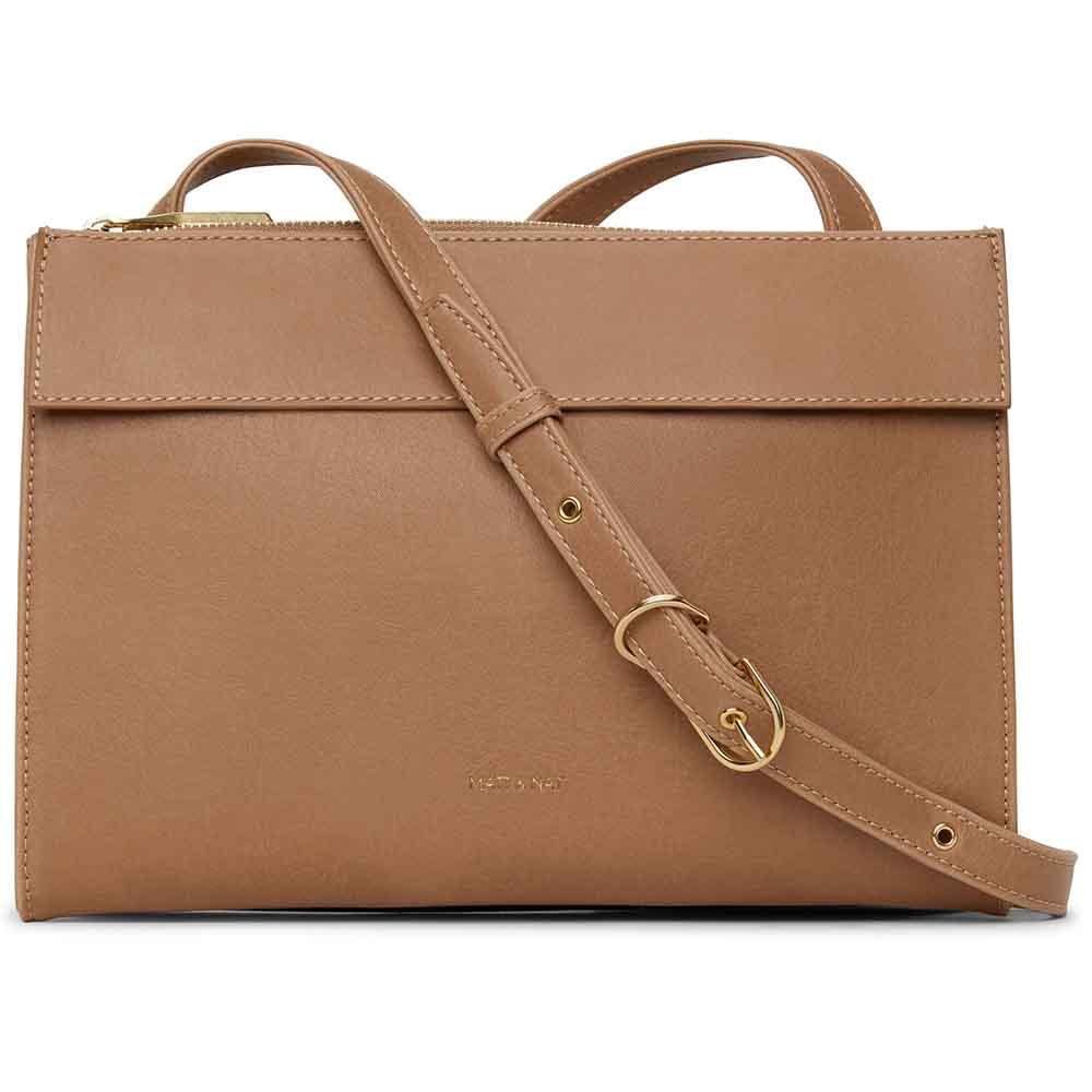 Matt & Nat Onra Shoulder Bag - Sage