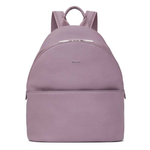 Matt & Nat July Backpack - Amethyst