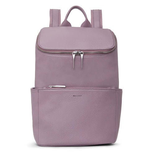 Matt & Nat Brave Backpack - Amethyst