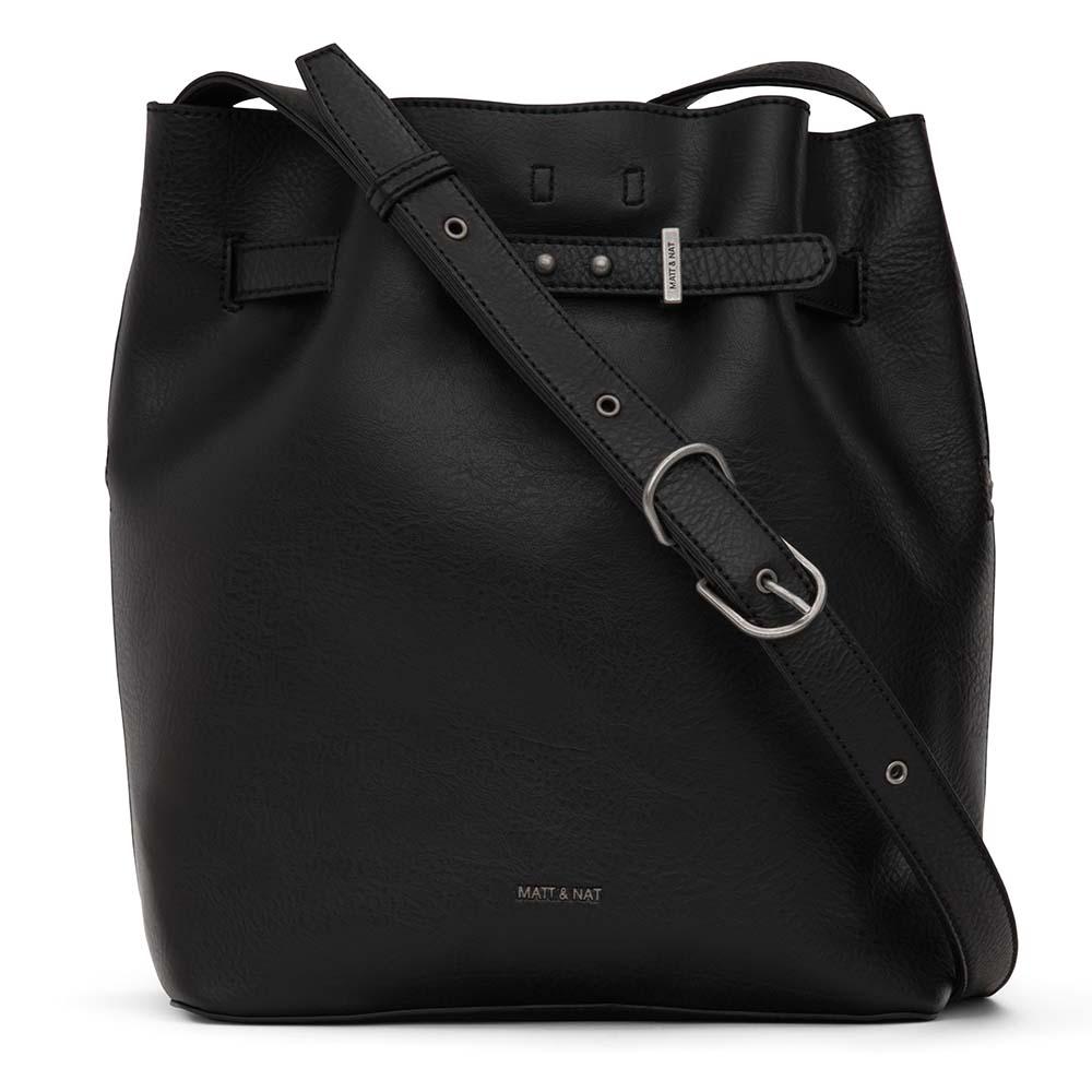 Matt & Nat Lexi Bucket Bag - Black