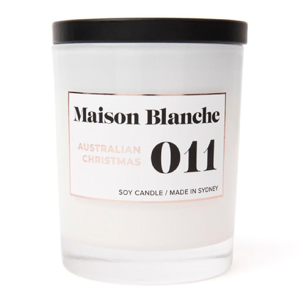 Soy Wax Candle 011 Australian Christmas - 40 hours