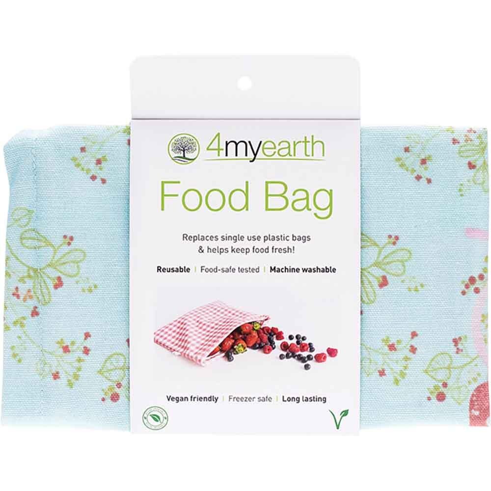 4MyEarth Food Bag - Love Birds