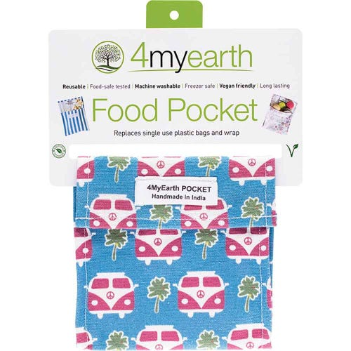 4MyEarth Food Pocket - Combie