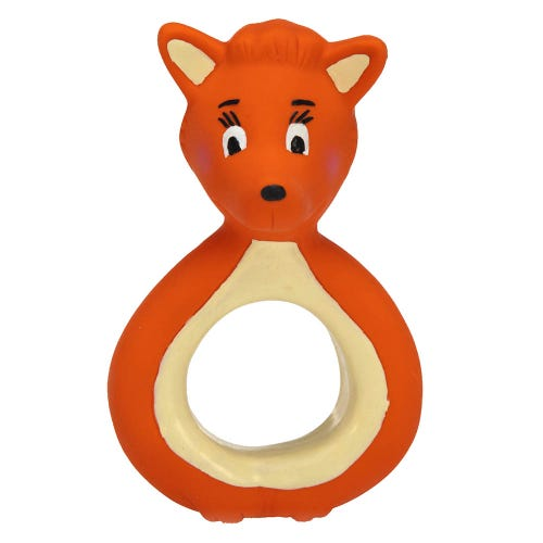Mizzie Rubber Teether