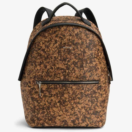 Matt & Nat Cork Munich Backpack