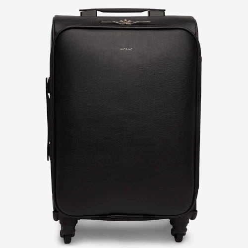 Matt & Nat Coast Trolley Case - Black