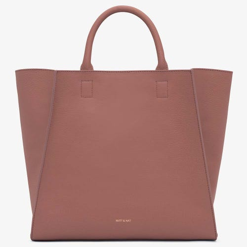 Matt & Nat Loyal Tote - Clay