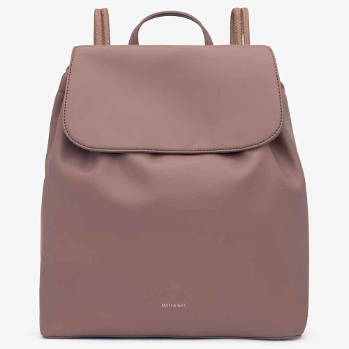 Matt & Nat Essen Backpack - Mahogany