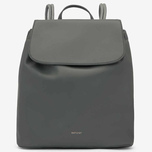 Matt & Nat Essen Backpack - Thyme