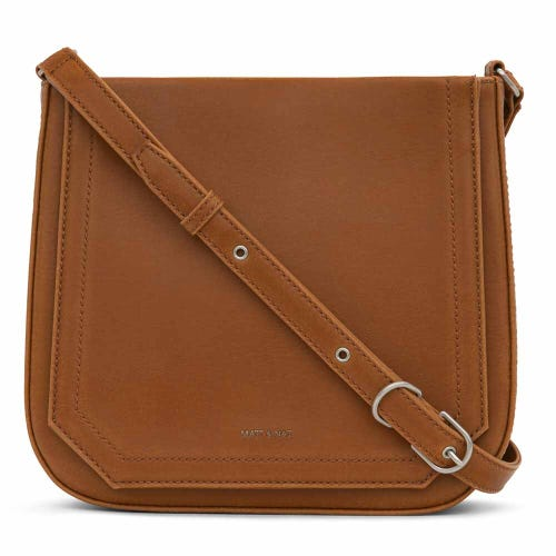 Matt & Nat Mara Small Crossbody - Chilli