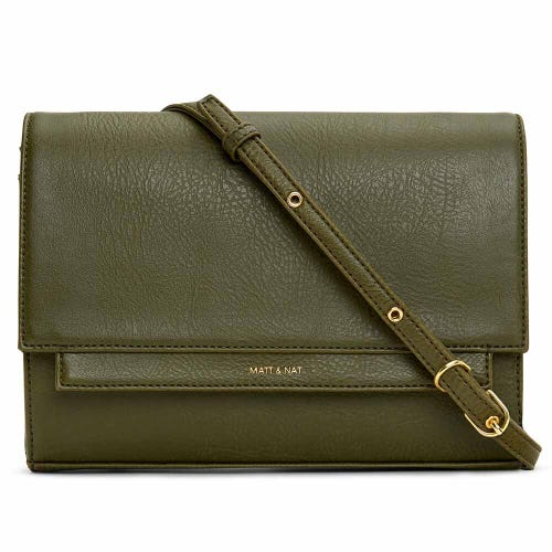 Matt & Nat Silvi Crossbody - Leaf
