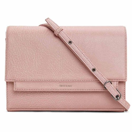 Matt & Nat Silvi Crossbody - Pebble