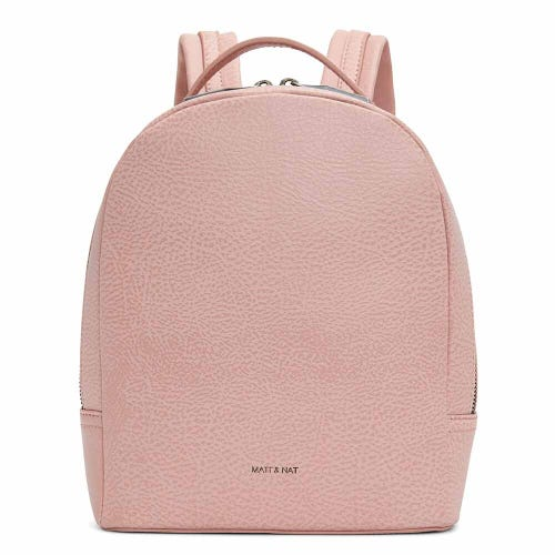Matt & Nat Olly Backpack - Pebble