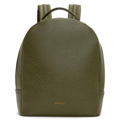Matt & Nat Olly Backpack - Leaf