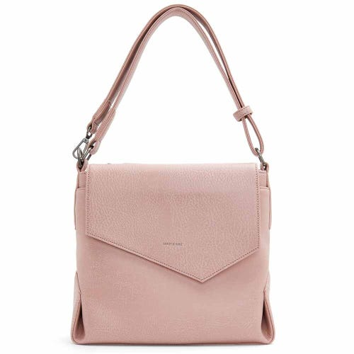 Matt & Nat Monkland Hobo Bag - Pebble