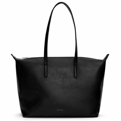 Matt & Nat Abbi Tote - Black