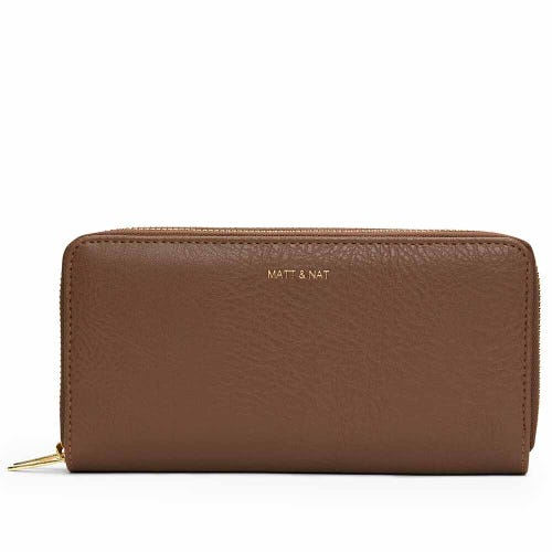 Matt & Nat Sublime Wallet - Brick