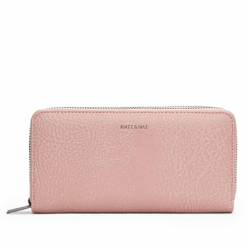 Matt & Nat Sublime Wallet - Pebble