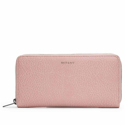 Matt & Nat Central Wallet - Pebble