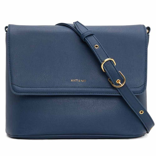 Matt & Nat Reiti Crossbody Bag - Cosmo