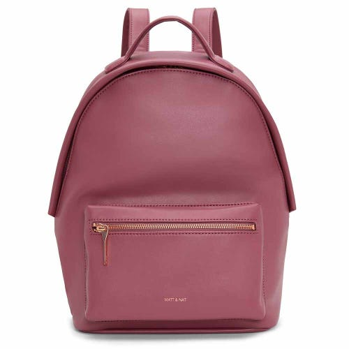 Matt & Nat Bali Backpack - Rosewood